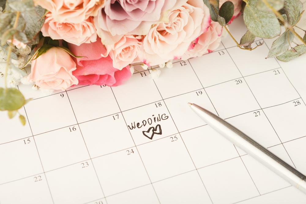結婚式の注意点って?当日や前日に気をつけることについて徹底解説!