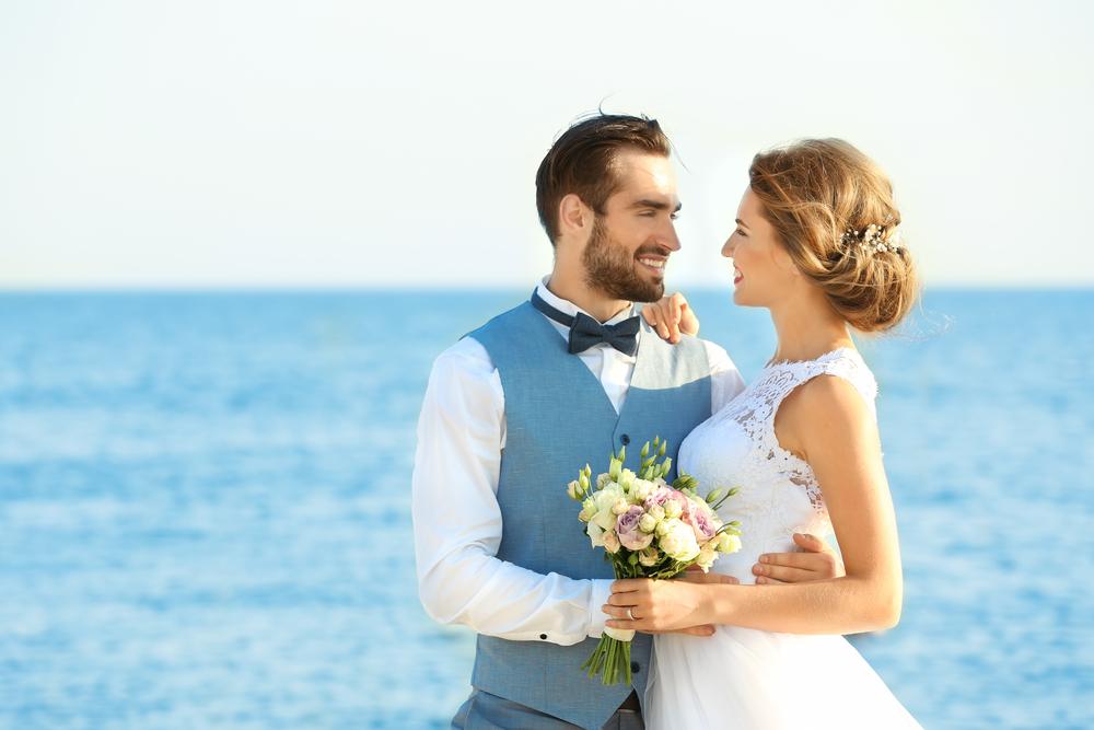 花嫁の憧れを叶える!国内・海外リゾート挙式